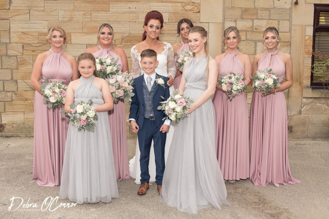 The Oaks Burnley Wedding Photographer