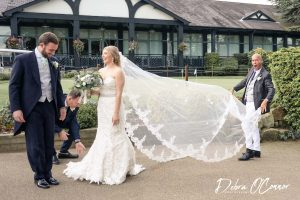 Burnley Wedding Photographer