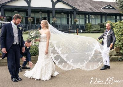 Burnley Wedding Photographer 1