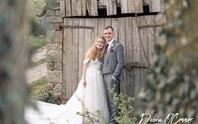 Cruck Barn Skipton Wedding Photographer