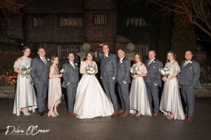 Stirk House Ribble Valley Wedding Photographer
