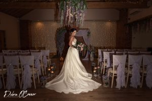 Lancashire Wedding Photographer at Charnock Farm Wedding Venue
