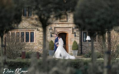 Stanley House Hotel Lancashire Wedding Photographer