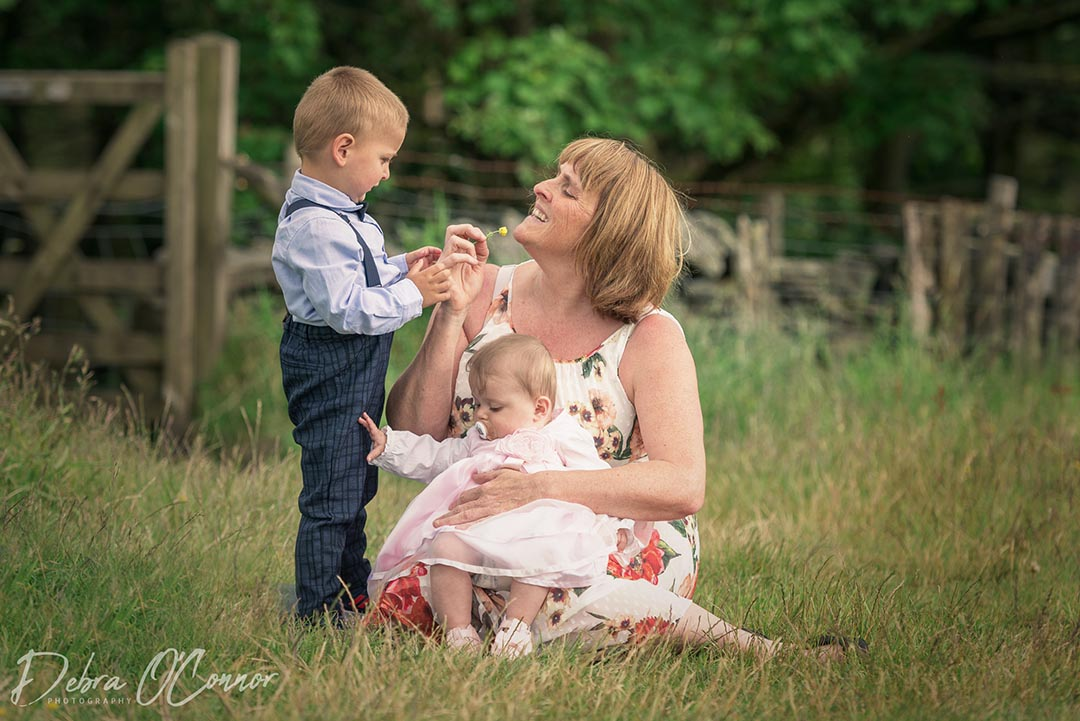 Lancashire Family Photographer